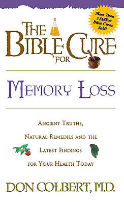 The Bible Cure for Memory Loss [ePub Ebook]