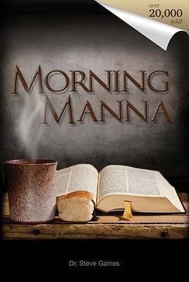 Picture of Morning Manna
