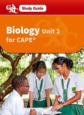 Biology Cape Unit 1