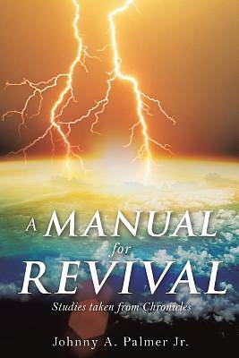 Picture of A Manual for Revival
