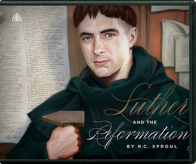 Picture of Luther and the Reformation