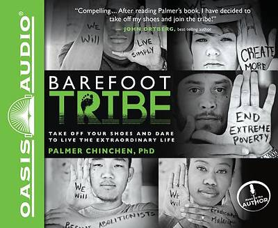Picture of Barefoot Tribe
