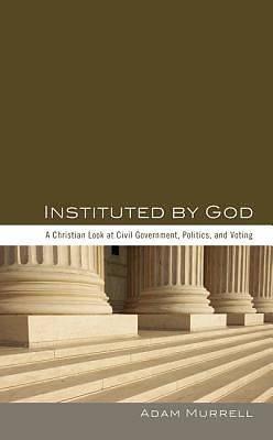 Instituted by God