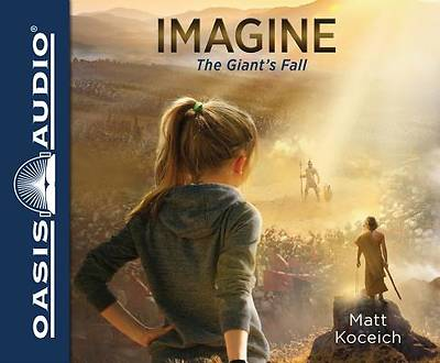 Imagine...the Giant's Fall (Library Edition)