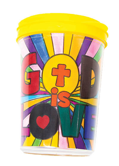 Picture of Vacation Bible School VBS 2021 CYO Inspirational Cups (12 Pk)