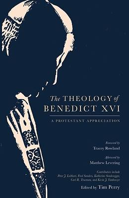 Picture of The Theology of Benedict XVI