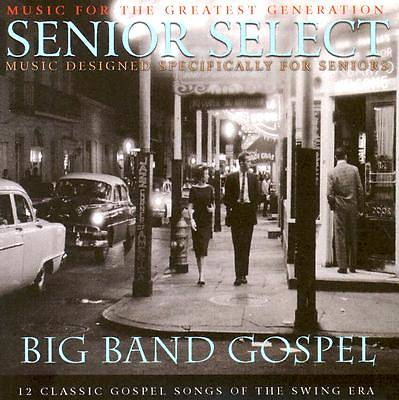 Big Band Gospel