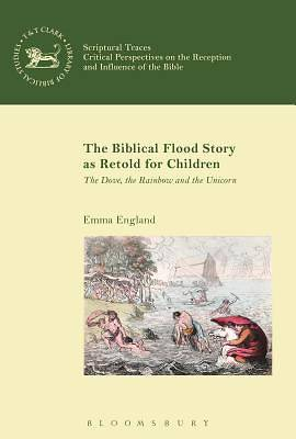 The Biblical Flood Story as Retold for Children
