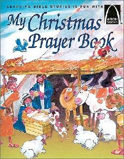 My Christmas Prayer Book