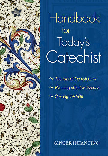 Picture of Handbook for Today's Catechist [ePub Ebook]
