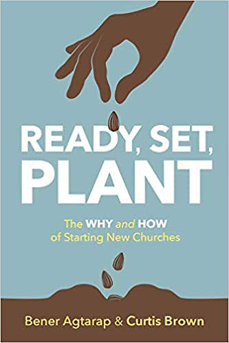 Picture of Ready, Set, Plant