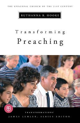 Picture of Transforming Preaching [ePub Ebook]
