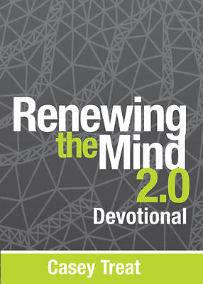 Picture of Renewing the Mind 2.0 Devotional