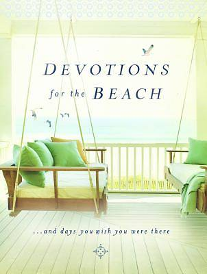 Devotions for the Beach and Days You Wish You Were There [ePub Ebook]