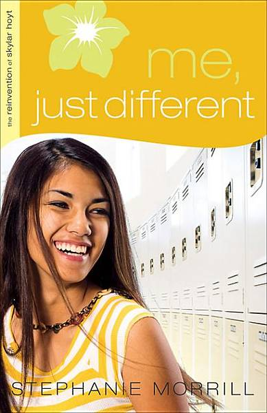 Me, Just Different [ePub Ebook]
