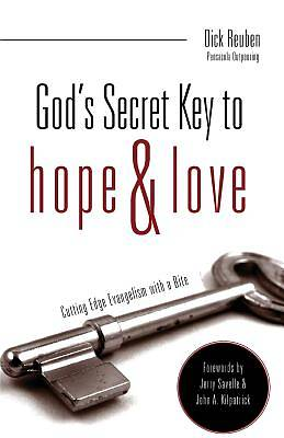 Gods Secret Key to Hope and Love