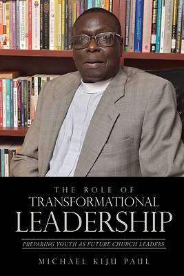 Picture of The Role of Transformational Leadership