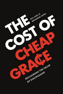 Picture of The Cost of Cheap Grace