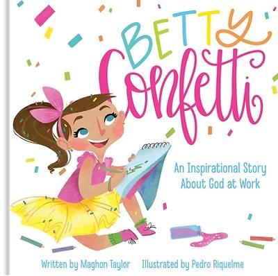 Picture of Betty Confetti