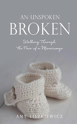 Picture of An Unspoken Broken
