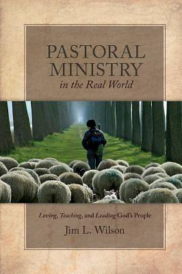 Picture of Pastoral Ministry in the Real World