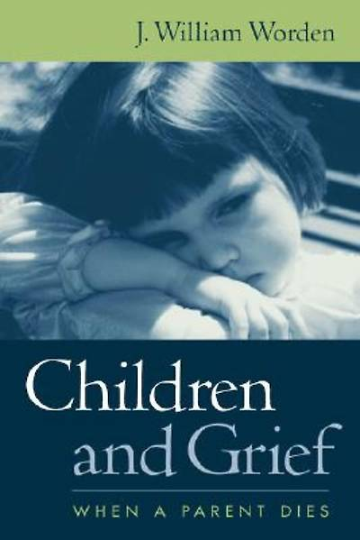 Picture of Children and Grief