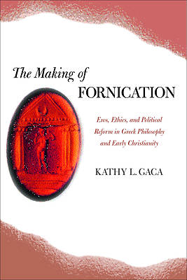 The Making of Fornication [Adobe Ebook]