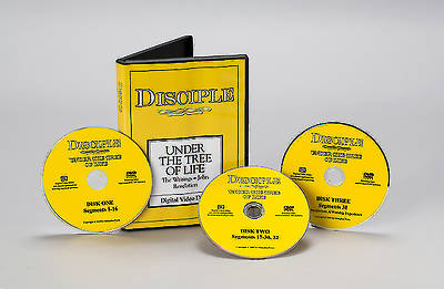 Disciple IV Under the Tree of Life: DVD Set