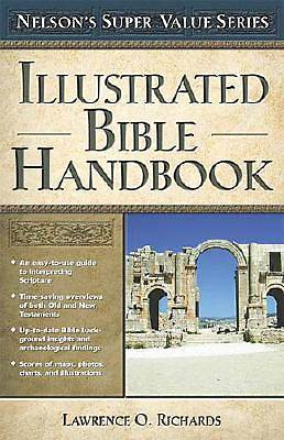 Bible Illustrated Handbook