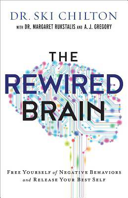 Picture of The Rewired Brain