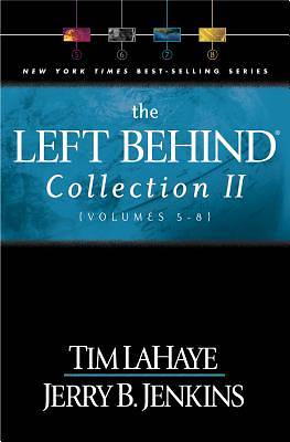 Picture of The Left Behind Collection