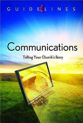 Guidelines for Leading Your Congregation 2013-2016 - Communications - eBook [ePub]