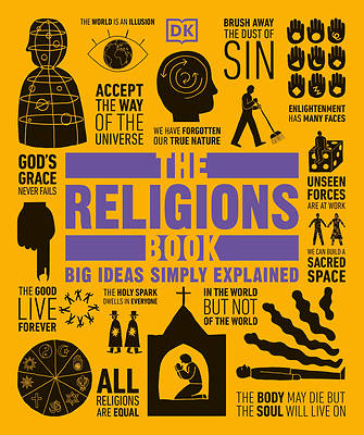 Picture of The Religions Book