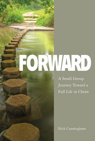 Picture of Forward Participant Book
