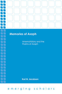 Picture of Memories of Asaph