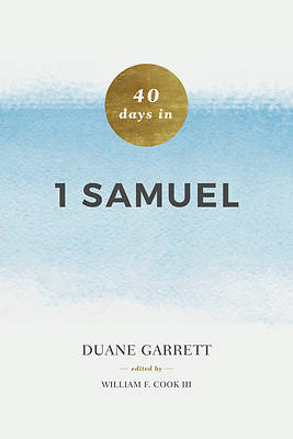 Picture of 40 Days in 1 Samuel