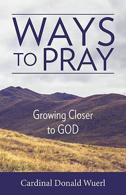 Ways to Pray