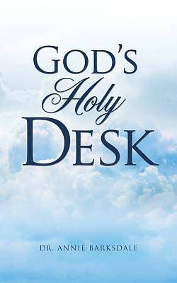 Gods Holy Desk