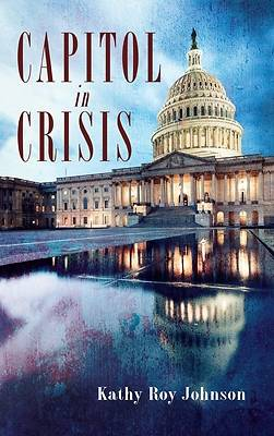 Picture of Capitol in Crisis