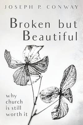 Picture of Broken but Beautiful