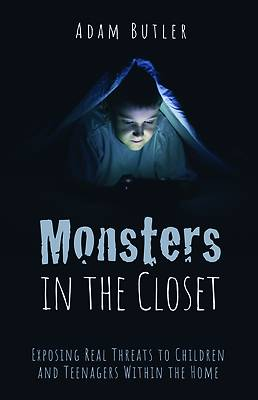 Picture of Monsters in the Closet