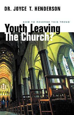 Picture of Youth Leaving the Church?