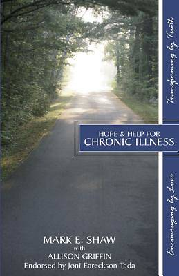 Picture of Hope & Help for Chronic Illness