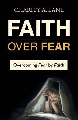 Picture of Faith Over Fear