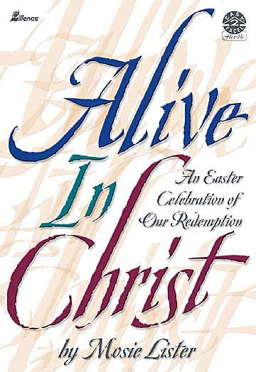 Alive in Christ Choral Book