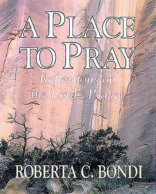 A Place to Pray - eBook [Adobe]