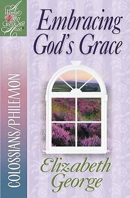 Embracing Gods Grace [ePub Ebook]