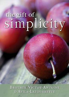 Picture of Gift of Simplicity