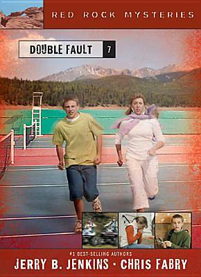 Double Fault [ePub Ebook]