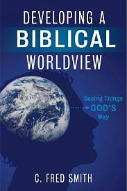 Picture of Developing a Biblical Worldview